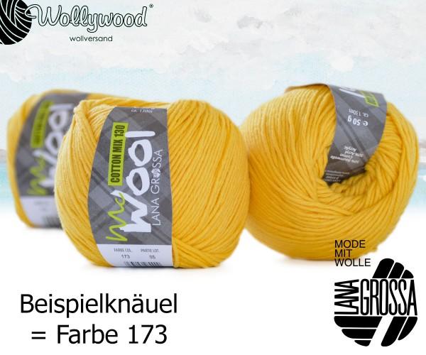 McWool Cotton Mix 130 von Lana Grossa