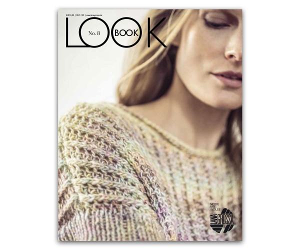 Lookbook 8 von Lana Grossa, Frühjahr 2020