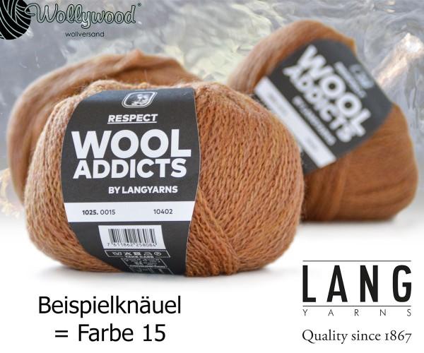 Respect - Wooladdicts von LANG YARNS