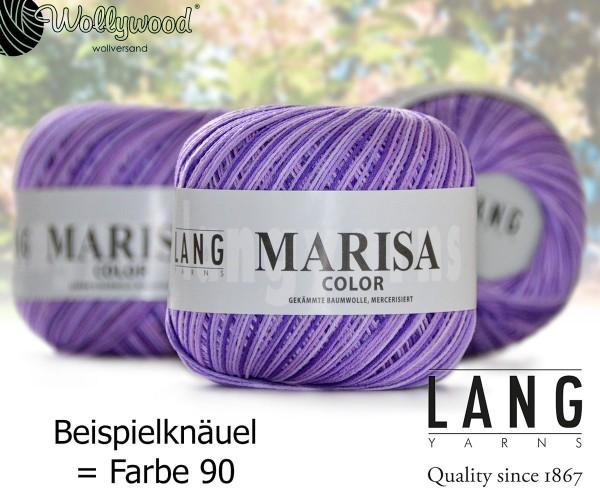 Marisa Color von LANG YARNS