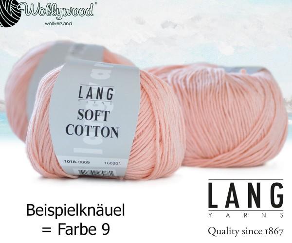 Soft Cotton von LANG YARNS
