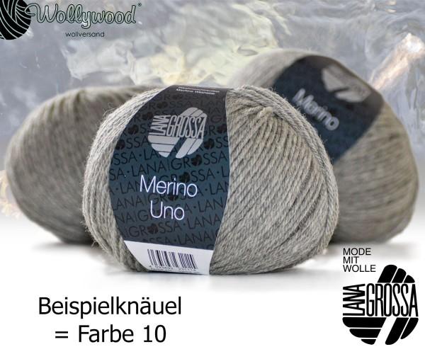 Merino Uno von Lana Grossa
