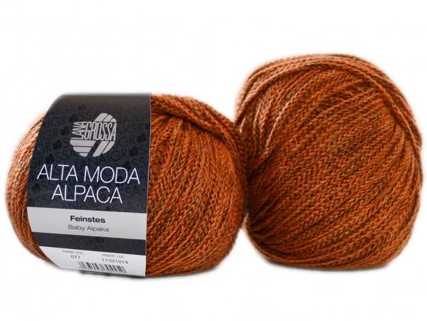 Alta Moda Alpaca by Lana Grossa
