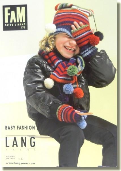 Baby Fashion 176 von LANG YARNS, Herbst 2010