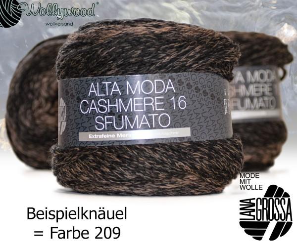 Alta Moda Cashmere 16 Sfumato von Lana Grossa