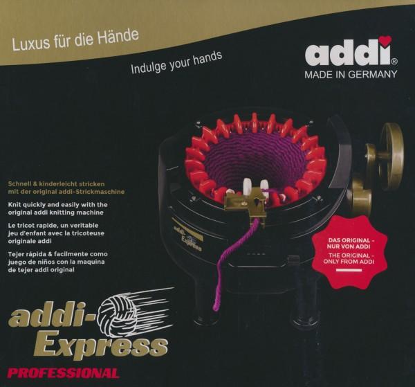 addi-Express Professional