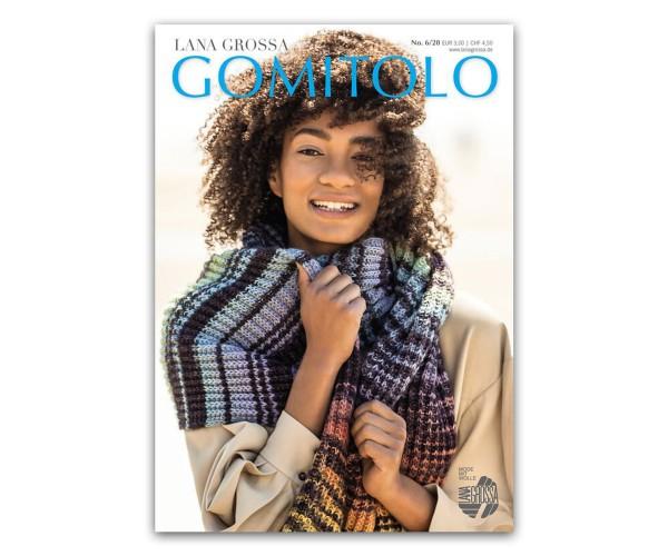 Filati Gomitolo 6 von Lana Grossa, Herbst 2020