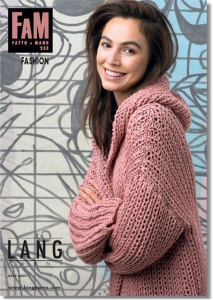 Fatto a Mano 233 Fashion von LANG YARNS, Frühjahr 2016