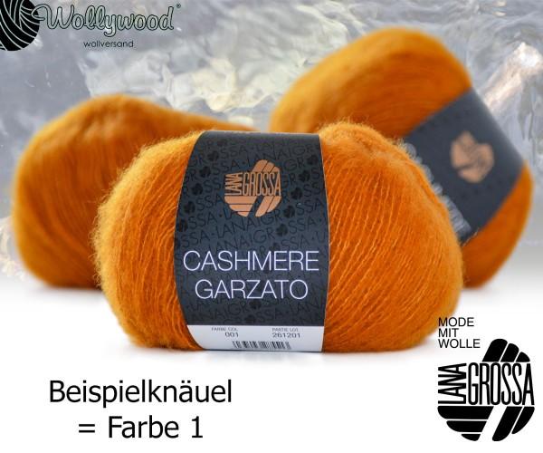 Cashmere Garzato von Lana Grossa