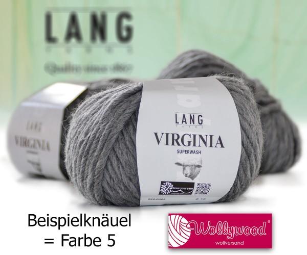 Virginia von LANG YARNS