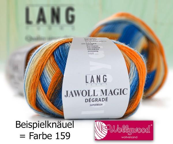 Jawoll Magic Dégradé von LANG YARNS