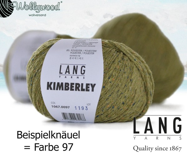 Kimberley von LANG YARNS