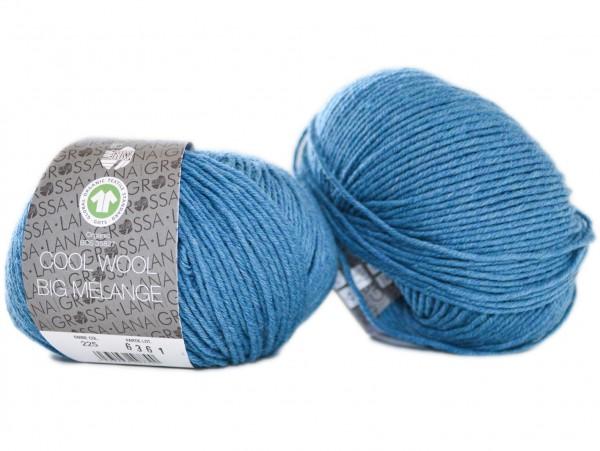 Cool Wool Big Mélange GOTS von Lana Grossa