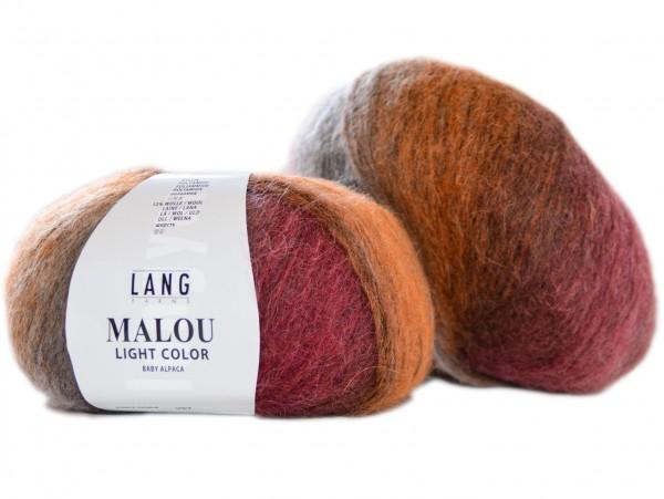 Malou Light Color by Lang YARNS