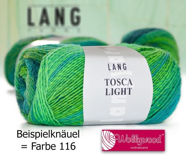 Tosca Light von LANG YARNS