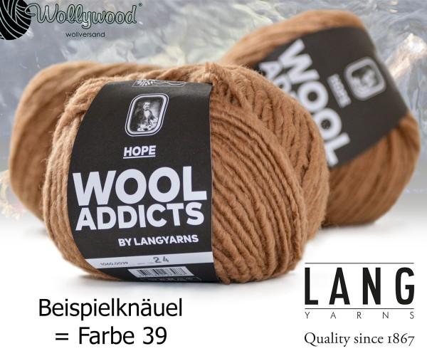 Hope - Wooladdicts von LANG YARNS