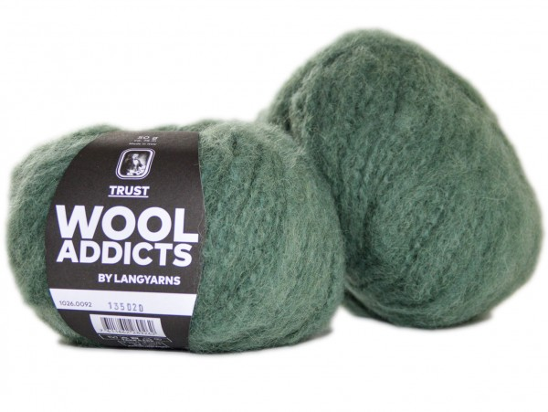 Trust - Wooladdicts by Lang YARNS