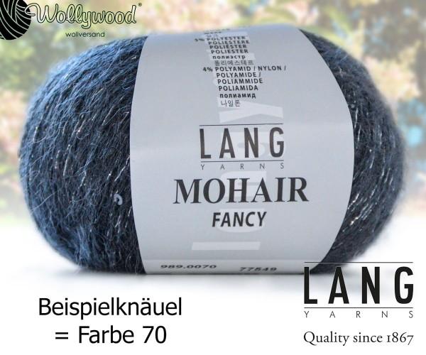 MOHAIR FANCY von LANG YARNS