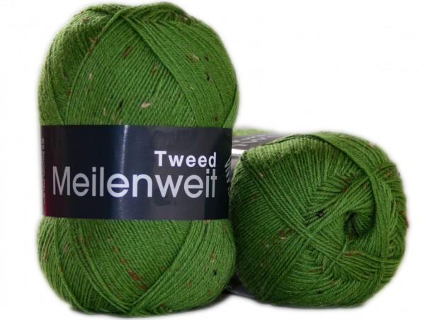 Meilenweit 4-fach 100g Tweed von Lana Grossa