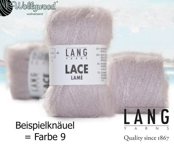 Lace Lamé von LANG YARNS