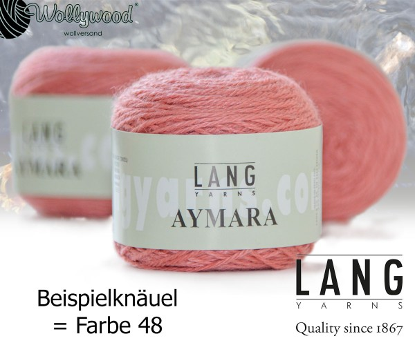 Aymara von LANG YARNS
