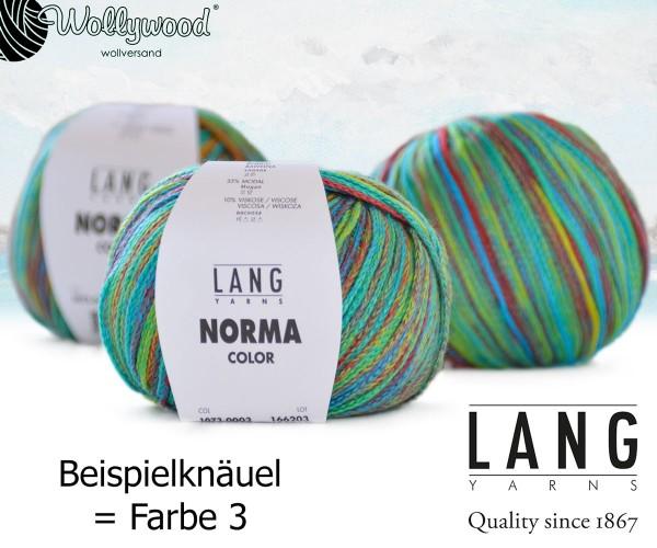 Norma Color von LANG YARNS