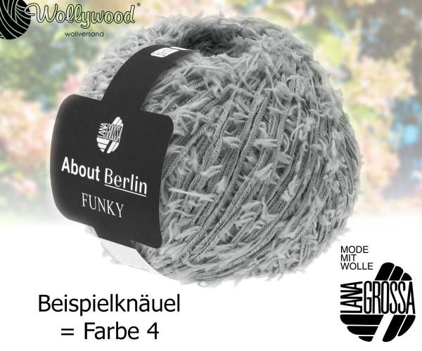 About Berlin Funky von Lana Grossa