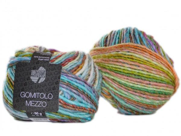 Gomitolo Mezzo by Lana Grossa