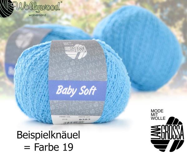 Baby Soft by Lana Grossa