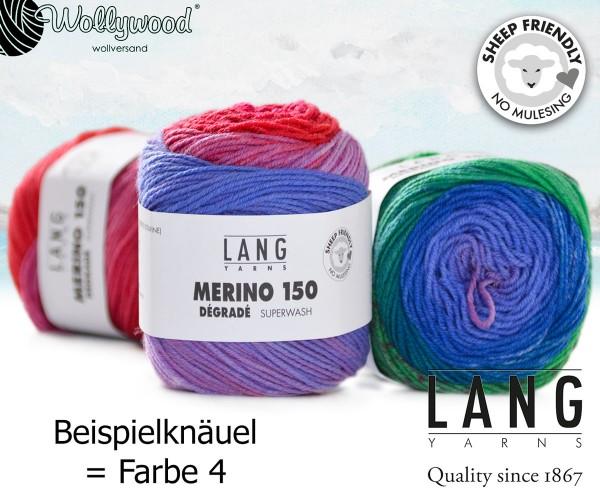 Merino 150 Dégradé von LANG YARNS