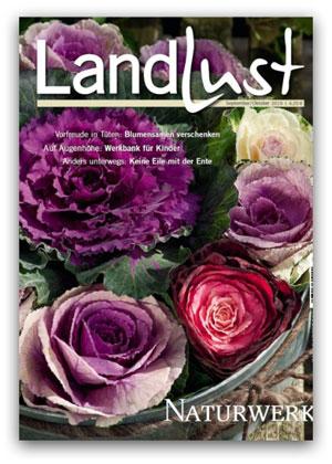 Landlust September/Oktober 2019